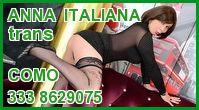 Anna  Italiana