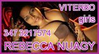 Rebecca Nuagy