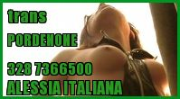 Alessia Italiana