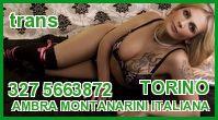 Ambra Montanarini Italiana