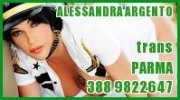 Alessandra Argento