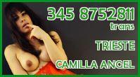 Camilla Angel