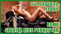 Sabrina Rios Pornostar