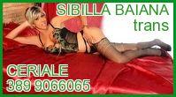 Sibilla Baiana