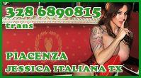 Jessica Italiana Tx