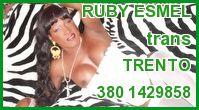 Ruby Esmel