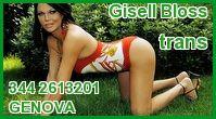 Giselle Bloss