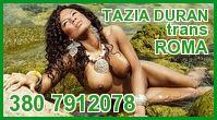 Tazia Duran