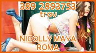 Nicolly Maya
