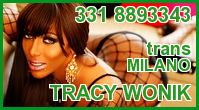 Tracy Wonik