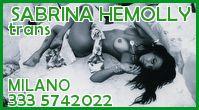 Sabrina Hemolly