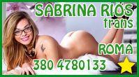 Sabrina Rios