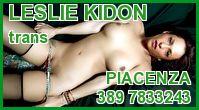 Leslie Kidon