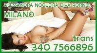 Alessandra Nogueira Diva Porno
