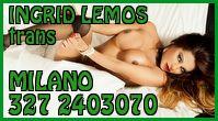 Ingrid Lemos