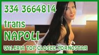 Valeria Top Closed Pornostar