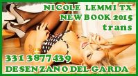 Nicole  Lemmi Tx