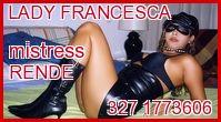 Lady Francesca