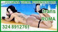 Juliana Vidal Pornostar