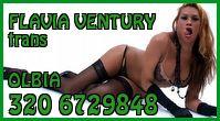 Flavia Ventury