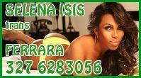 Selena Isis