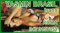 Yasmin Brasil