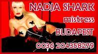 Nadja Shark