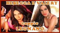 Rebecca E Valery