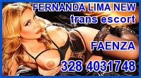 Fernanda Lima New