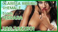 Clarissa Ribeiro