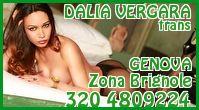 Dalia Vergara
