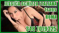 Jessica Schizzo Italiana