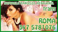 Raphaela Barcelos Abravanel