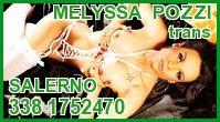 Melyssa  Pozzi