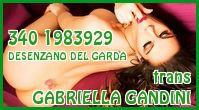 Gabriella Gandini