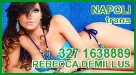 Rebecca Demillus