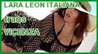 Lara Leon Italiana