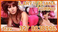 Ilary Italiana