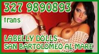 Labelly Dolls