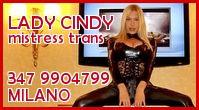 Padrona Cindy