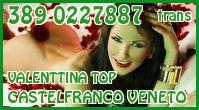 Valenttina Top