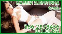 Izabela Surfistinha
