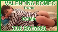 Valentina Romeo