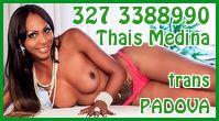 Thais Medina