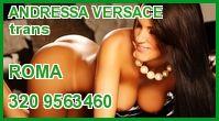 Andressa Versace