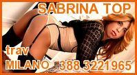 Sabrina Top