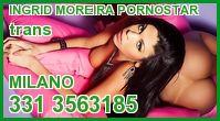 Ingrid Moreira Pornostar