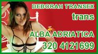 Deborah Carter