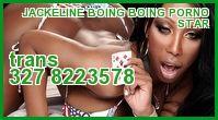 Jackeline Boing Boing Porno Star