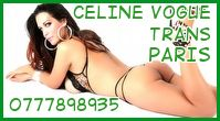 Celine Vogue